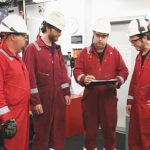 Job Safety Analysis for Oilfield Personnel