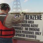 Benzene Cargo Safety