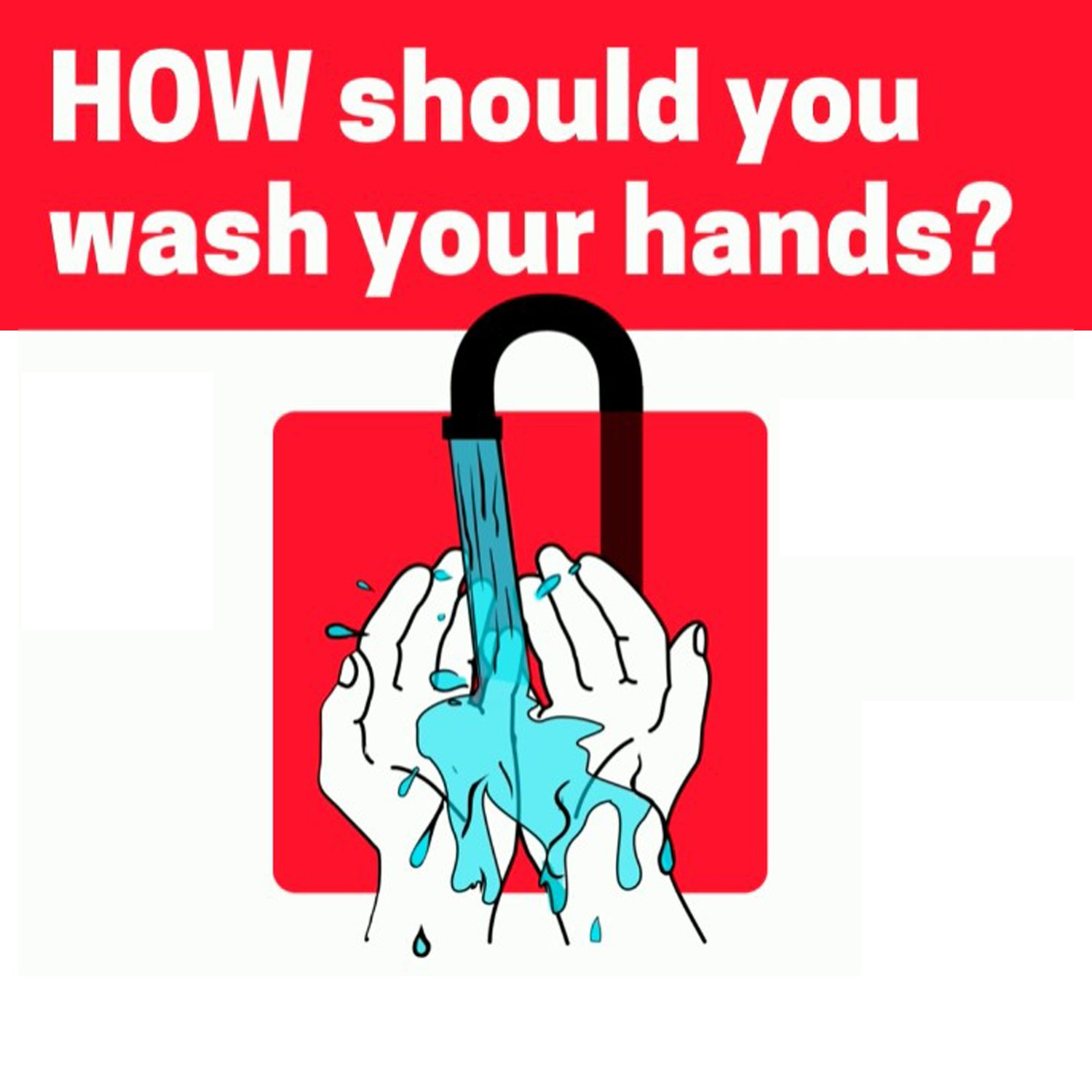 The cover image of our Wash Your Hands to Stay Healthy course, just one of three free online coronavirus training courses for employees we're offering free.